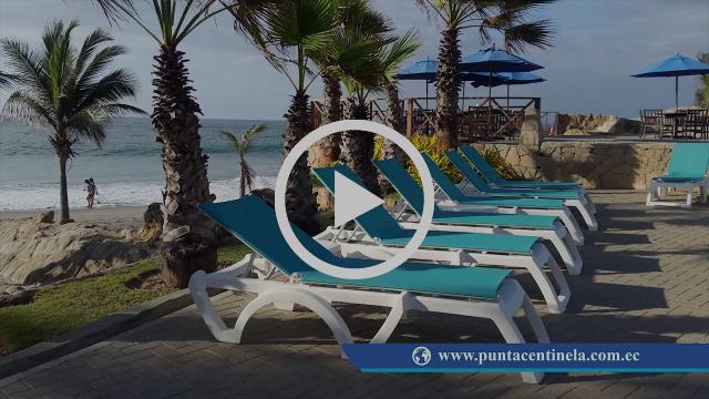 Punta Centinela | Tu Propio Departamento Frente al Mar!!