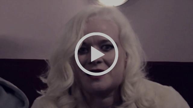 Hot Sauce Pony - interview by Jen Macro for LOUD WOMEN