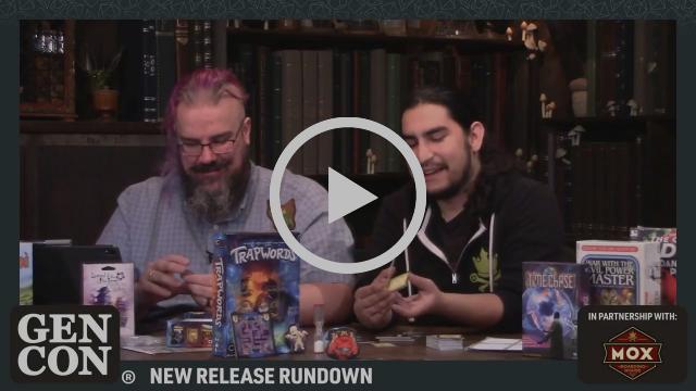 New Release Rundown