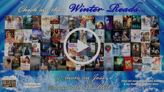 Winter Romance Novel Recommendations! | From Jess to You Services