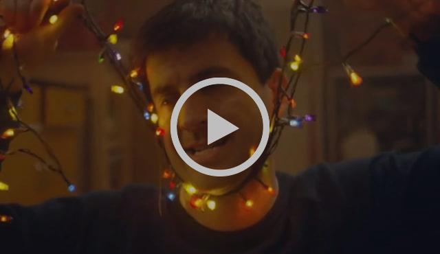 [Spencer Jones' Christmas]