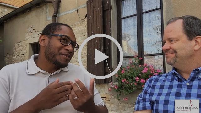 Nicolas Alphonso Interview
