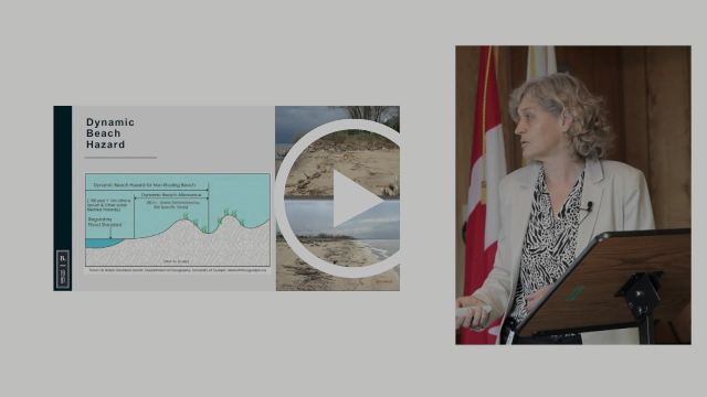 Development of Policies and Procedures for Shore Protection Structures along the ABCA Shoreline