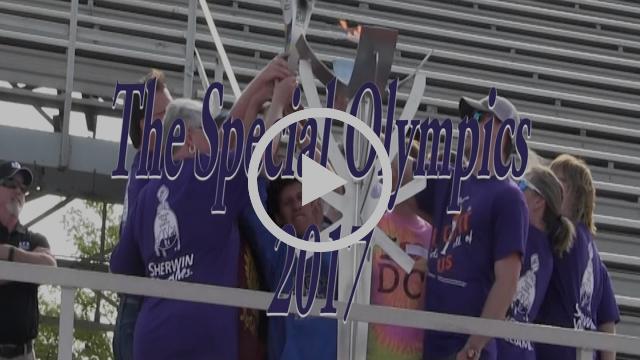 CFB Special Olympics 2017