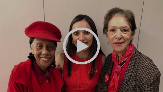 Heart Month at NewYork-Presbyterian & ColumbiaDoctors