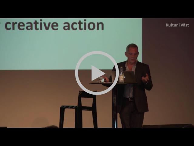 Chris Torch Arts & Audiences