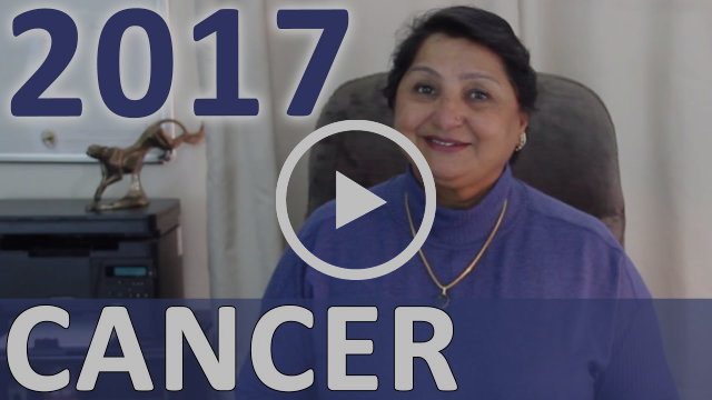 Cancer 2017 Horoscope Predictions : Great Success And Pleasure In Family Issues,  Stay Healthy