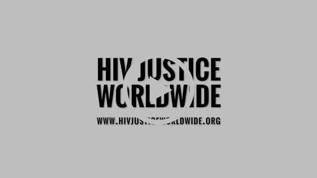 HIV JUSTICE WORLDWIDE Video