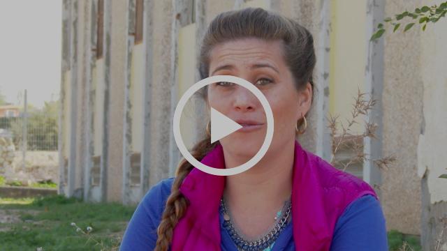 פרויקט מנהיגות נשית - סיפורה של מיכל ברקאי מקימת מכינת עלמה