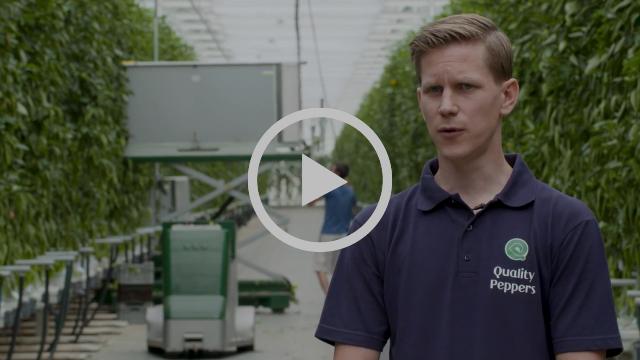 AgroEnergy in Doe Maar Duurzaam RTL Z | 27 augustus 2017