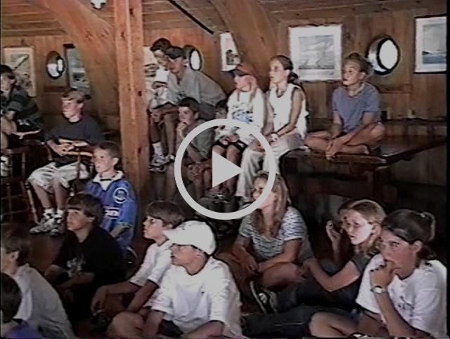 1999-08-12 PNYC Scavenger Hunt- Intro by Chris Warner(2min 47sec)(Chris Warner VHSC+Video8)