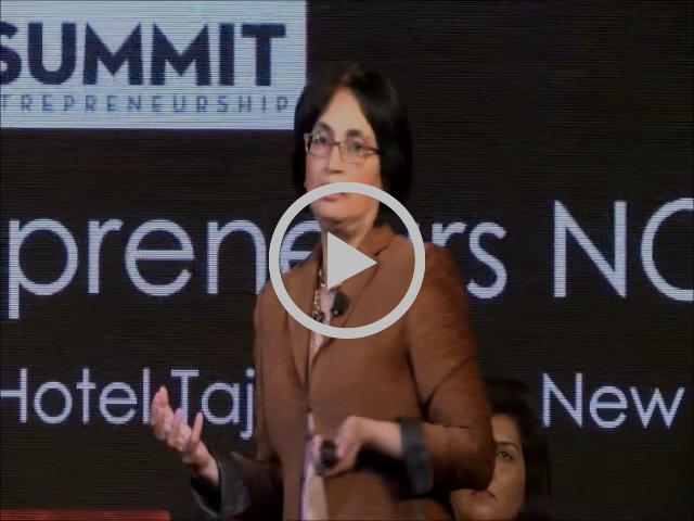 Keynote: CAR3.0 @ TiE Global Summit 2016