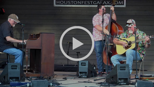 Video of Jeff Little Trio at Houstonfest