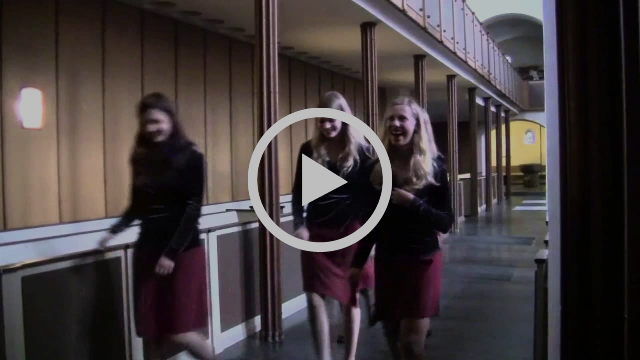 Youth Choirs in Movement videos 2013
