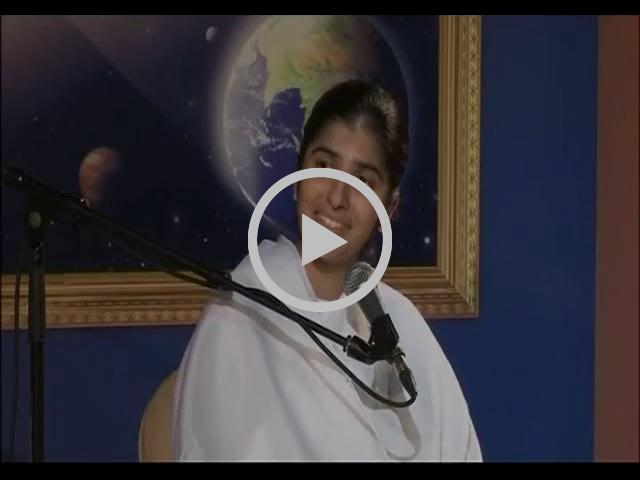 Self Empowerment 1 (English) - BK Shivani - UK Tour