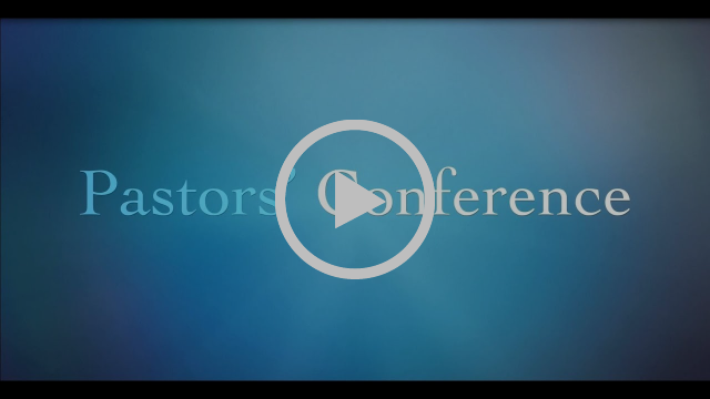 Pastors' Conference - Ampitambe