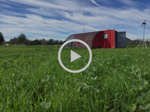 Farm from a Box: Community Farming. Reinvented.