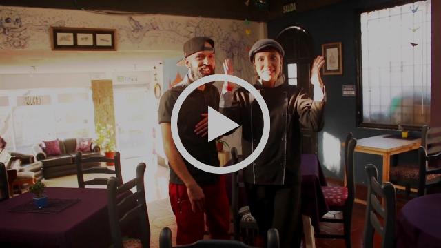Video Teaser - Crowdfunding Campaign Flora Florece