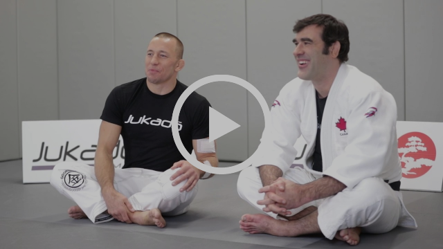 Introduction - Le judo et les arts martiaux mixtes