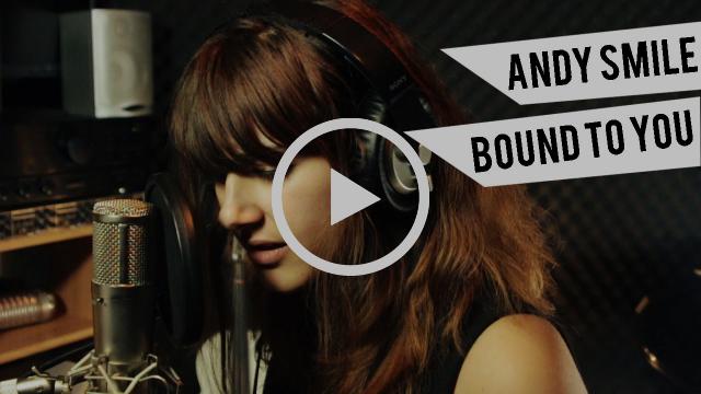 Mon Cover de  Bound to you ♡ - Andy Smile