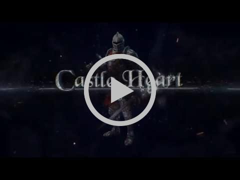 Castle of Heart - Nintendo Switch Teaser