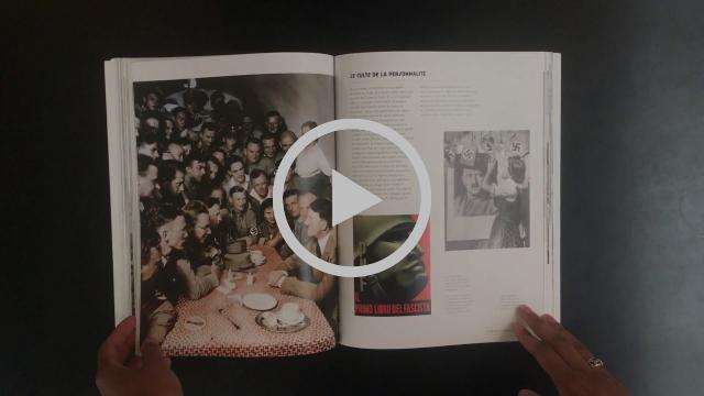 """Livre """"Les années 30. Et si l'histoire recommençait ?"""" (La Martinière, 2017)"""