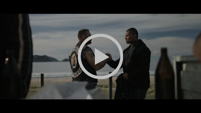 BROKEN - Official Trailer (2017)