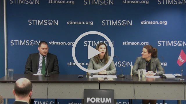 The Global Arms Trade: Assessing Trends and Future Outlook