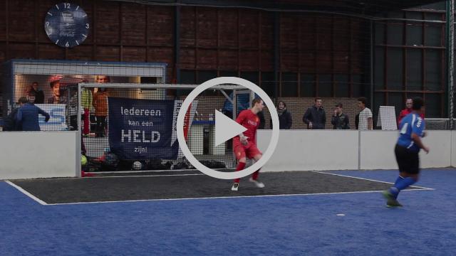 Speed Soccer Battle 2017