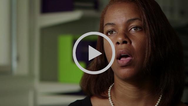 Reinventing America's Schools: Erica Harrell, Parent of 3rd grader, Rocketship Public Schools