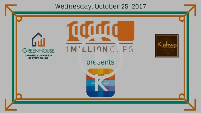 #1MCstp: Kabinger, October 25, 2017