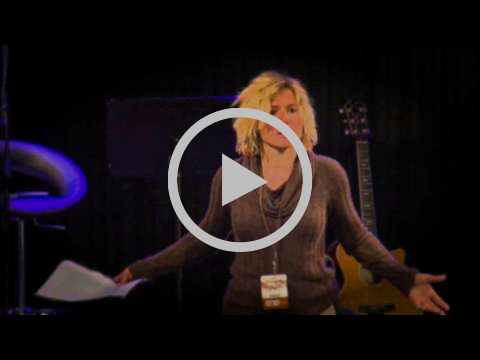 Jesus in Our Theology   Lisa Clark Diller   Sydney 2012 HD
