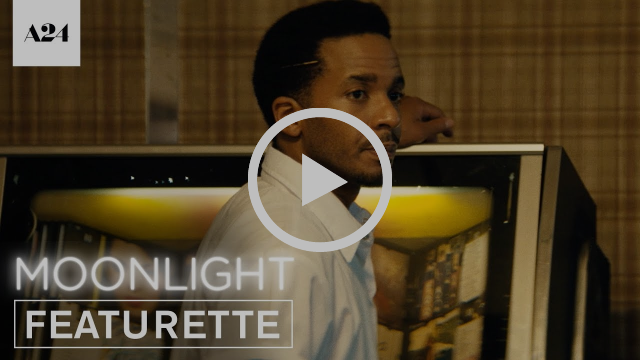 Moonlight | Music of Moonlight | Official Featurette HD | A24