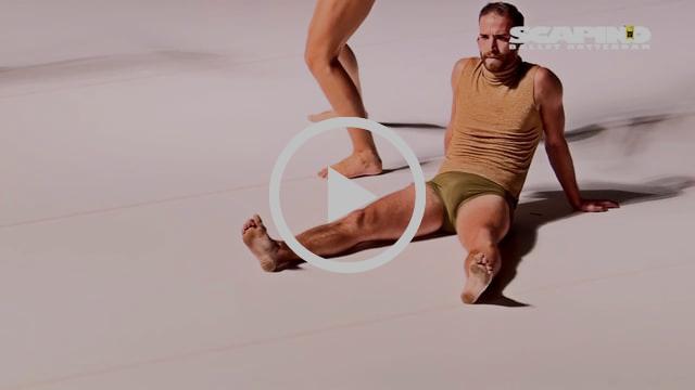 Scapino Ballet Rotterdam | New Adventures | trailer