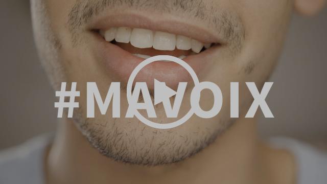 #MaVoix - Sommes-nous prêts ?