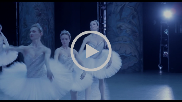 The Paris Opera - Trailer Italiano Ufficiale HD
