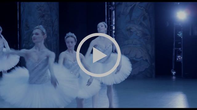 The Paris Opera - Trailer Italiano Ufficiale HD