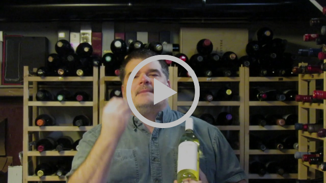 Deep Roots 2015 Chardonnay (The Wine Review - Ep. 81)