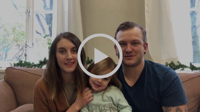 Christmas Update Video