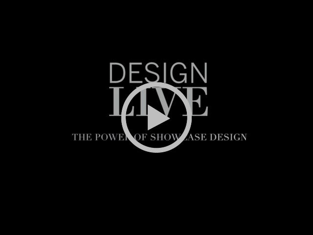 designLIVE | Day 1 Panel
