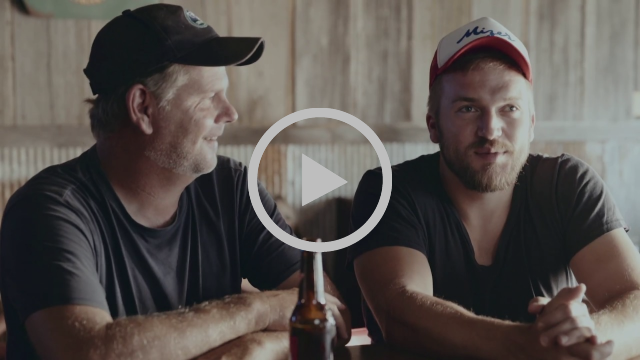 "Budweiser presents ""Somebody to Thank"" Episode 1"