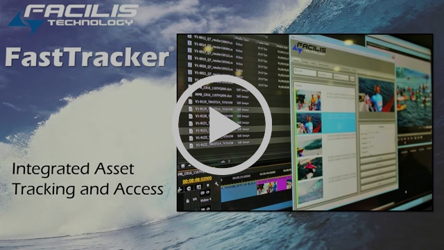 Facilis - FastTracker Integrated Asset Tracking & Access Overview