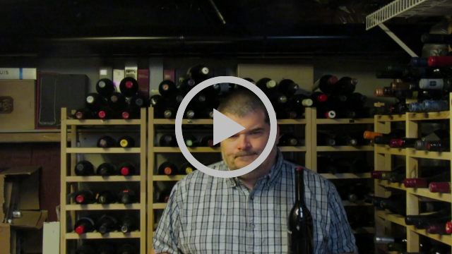 Trius 2012 Grand Red (Ontario Wine Review #204)