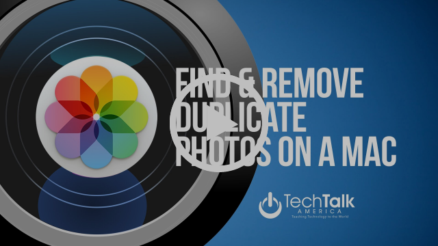 Find And Remove Duplicate Photos On Your Mac