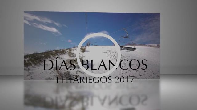 Días Blancos 2017
