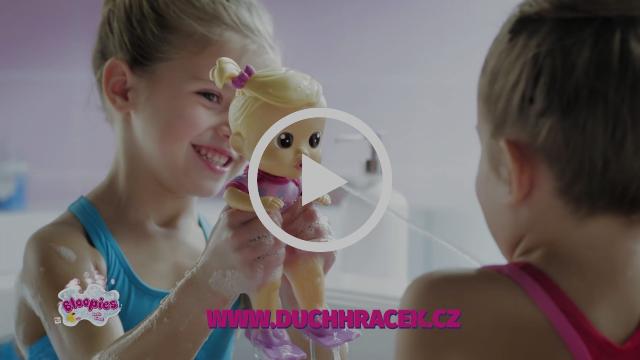 Bloopies - 20sec - TV spot