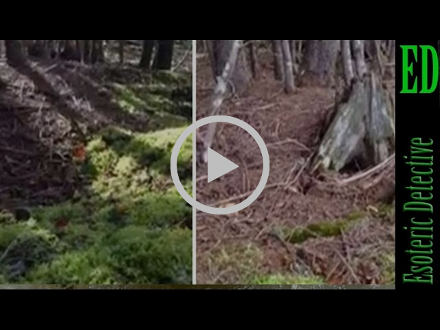 Eerie Footage of Earth Breathing in Nova Scotia 2015