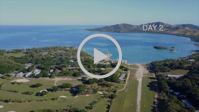Cloudbreak Boogie Fiji 2017 - Day 2