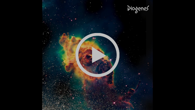 Diogenes - Ciudadano Del Universo (Single)