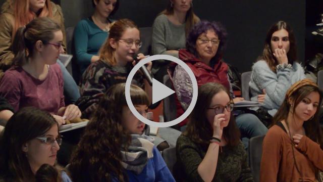 Video resum del XII Fòrum contra les Violències de Gènere